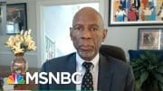 Geoffrey Canada: Cannot Have 'Separate, Unequal School Systems' Around The Country | MSNBC 3