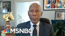 Geoffrey Canada: Cannot Have 'Separate, Unequal School Systems' Around The Country | MSNBC 2