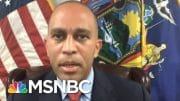 Rep. Jeffries On COVID-19 Relief: GOP Cares About The 'Rich And Shameless' | All In | MSNBC 2