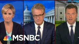 Trump Suggests Delaying Election | Morning Joe | MSNBC 1