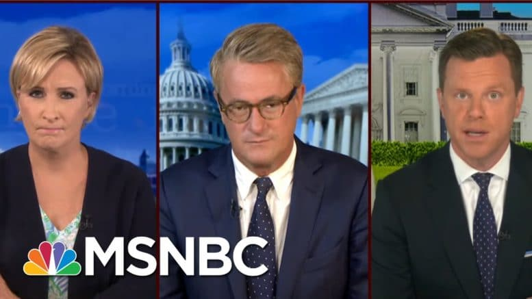 Trump Suggests Delaying Election | Morning Joe | MSNBC 1