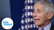 Dr. Anthony Fauci, Dr. Robert Redfield, others testify on COVID-19 strategy | USA TODAY 2