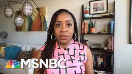 Negotiations On New Coronavirus Relief Bill Stall | Morning Joe | MSNBC 9