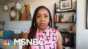 Negotiations On New Coronavirus Relief Bill Stall | Morning Joe | MSNBC 6