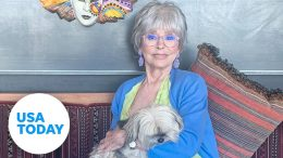 Women of the Century: Rita Moreno says no one paved the way for her | USA TODAY 3