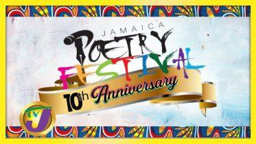 Jamaica Poetry Festival Tonight @8PM-10PM 2