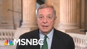 1.43 Million Jobless Claims Added Last Week   Morning Joe   MSNBC 6