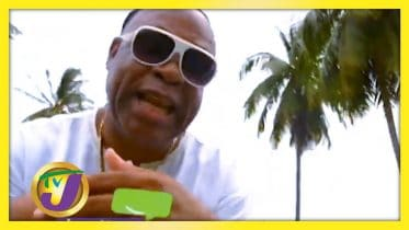 Anthony Red Rose: TVJ Daytime Live Interview - August 7 2020 10