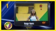 TVJ Entertainment Report: Top 10 Countdown - August 7 2020 3