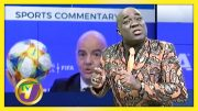 TVJ Sports Commentary - August 7 2020 5