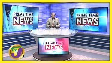TVJ News: Headlines - August 8 2020 5