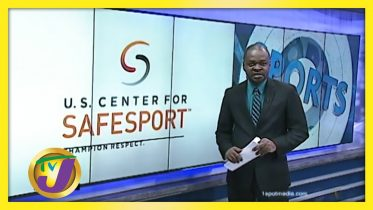 Suggestion for Centre for Safe Sport for Jamaica - August 8 2020 6