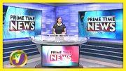 TVJ News: Headlines - August 9 2020 2