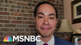 Trump Is Trying To Create A Bogeyman Out Of Low-Income Housing | Stephanie Ruhle | MSNBC 1