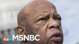Sharpton: 'Each Of The Three Presidents Challenged Us To Maintain What Lewis Fought For' | MSNBC 1