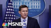 A Federal Appeals Court Grants A Motion To Rehear The Case Of Michael Flynn | Deadline | MSNBC 3