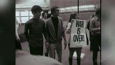 May 26, 1969: John Lennon and Yoko Ono in Toronto 6