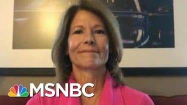 GOP Fears Falling Deep Into House Minority In Light Of Trump's Poor Polling Numbers | MSNBC 6