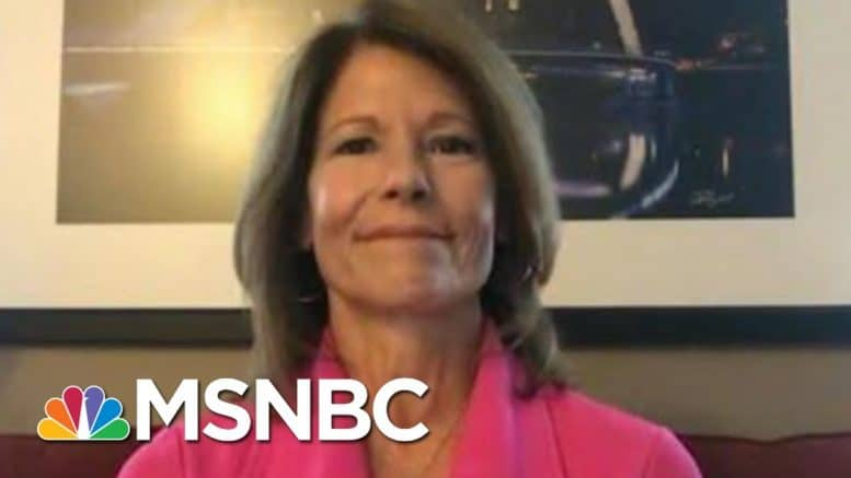 GOP Fears Falling Deep Into House Minority In Light Of Trump's Poor Polling Numbers | MSNBC 1