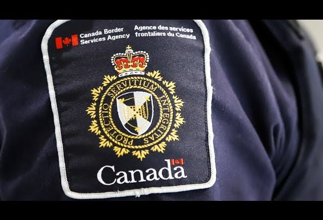 New restrictions target Americans entering Canada 1