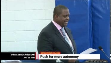 BVI'S PUSH FOR MORE AUTONOMY 6