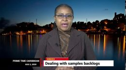 CARIBBEAN NEWS ROUND-UP AUG 3 PT 2 1
