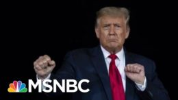Trump Tries To Contain Fallout; Editorial Board Plays Down Woodward Book | Morning Joe | MSNBC 4
