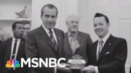 What A Riot From 1970 Says About Our Political Moment | Morning Joe | MSNBC 3