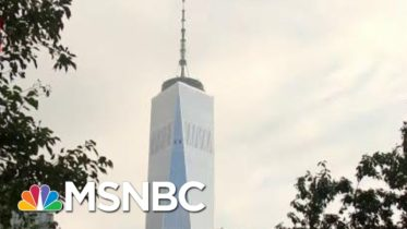 Marking 19 Years Since The 9/11 Attacks | Morning Joe | MSNBC 6