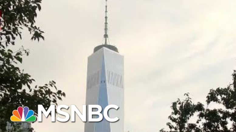 Marking 19 Years Since The 9/11 Attacks   Morning Joe   MSNBC 1