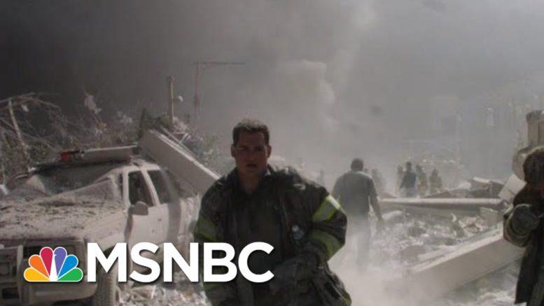 Morning Joe Remembers Sept. 11, 19 Years Later | Morning Joe | MSNBC 1