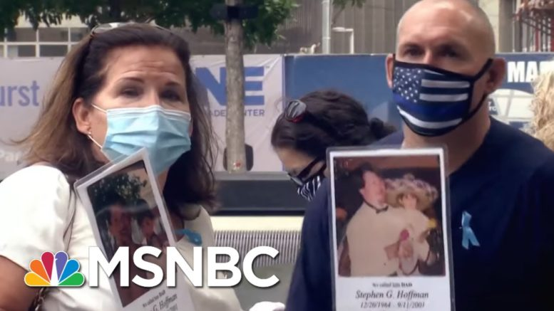 More Have Died From 9/11-Related Illnesses Than Died On 9/11: Attorney | Morning Joe | MSNBC 1