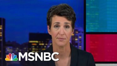 Watch Rachel Maddow Highlights: September 10 | MSNBC 6