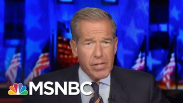 Watch The 11th Hour With Brian Williams Highlights: September 10 | MSNBC 6