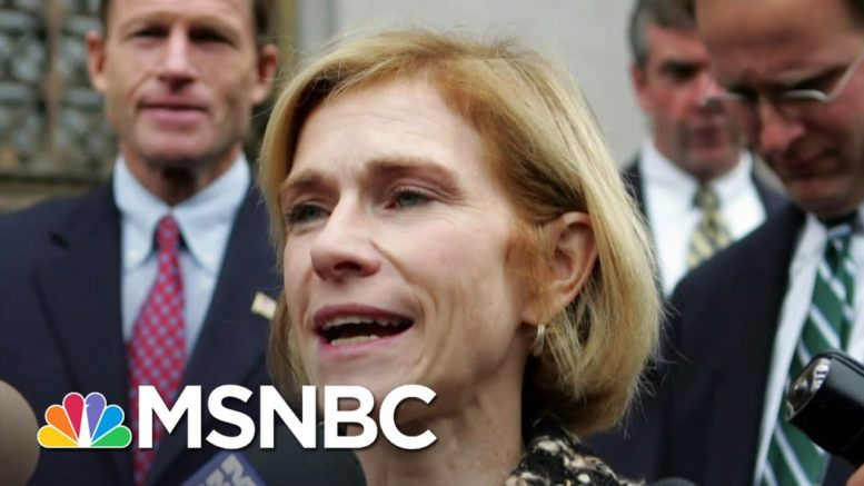 Prosecutor In Durham's Investigation Resigns Over Concern Of Political Pressure | Deadline | MSNBC 1
