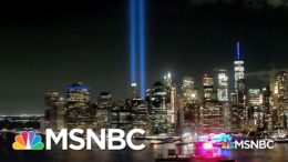 Trump Administration Pushes For Taliban Prisoner Release Ahead Of 9/11 Anniversary | MSNBC 6