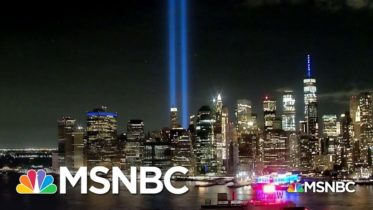 Trump Administration Pushes For Taliban Prisoner Release Ahead Of 9/11 Anniversary | MSNBC 2