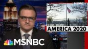 Chris Hayes on 9/11, Coronavirus, And Mourning in America | MSNBC 5