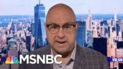 Velshi: QAnon's Conspiracy Cult Has Infiltrated The White House | MSNBC 4