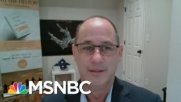 Fred Guttenberg: I Want To Do Whatever Possible To Reduce Gun Violence | Morning Joe | MSNBC 7
