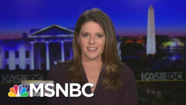 Kasie DC Signs Off The Air, But Not Before Sharing The Best Moments From The Show | Kasie DC | MSNBC 6