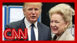 Trump's sister criticizes her brother in secretly recorded audio 8