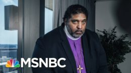 Rev. Barber On Battling Voter Suppression In November   Morning Joe   MSNBC 9