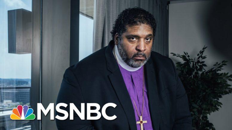 Rev. Barber On Battling Voter Suppression In November | Morning Joe | MSNBC 1