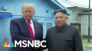 John Brennan: With Dictators, Trump Is The 'Like Putty In Their Hands' | Katy Tur | MSNBC 4