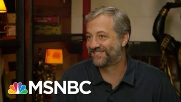 Judd Apatow On How China Gets Hollywood To Censor U.S. Films And Free Speech 6