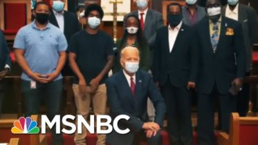 Trump Campaign Ad Slammed As Overtly Racist  | The ReidOut | MSNBC 6
