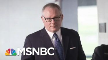 Hayes On HHS Officials Undermining Science To Boost Trump Politically | All In | MSNBC 6