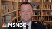 Peter Strzok: 'Staggering' That Trump Admits To Preferring Dictators | The Last Word | MSNBC 4