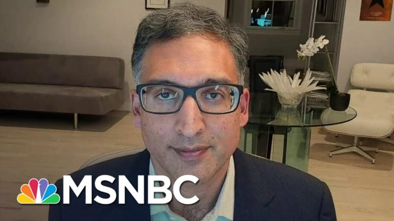Katyal: Barr Should Testify In Inspector General's Investigation Of Roger Stone's Sentencing | MSNBC 1